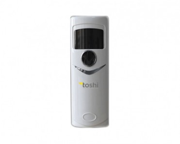 Toshi Digital Air Freshener (New)